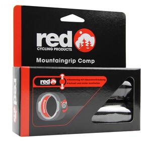 Red Cycling Products Mountaingrip I Chwyt do kierownicy czarny
